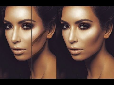 Contour and Highlight – THE RULES